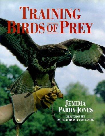 9780715301425: Training Birds of Prey