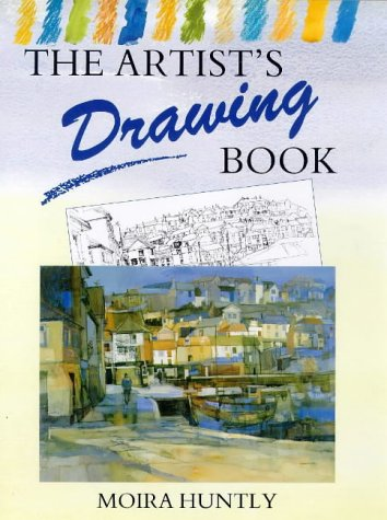 9780715301463: The Artist's Drawing Book