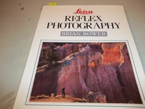 9780715301586: Leica Reflex Photography