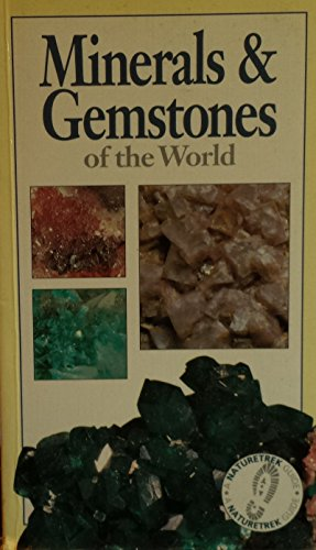 9780715301975: Minerals and Gemstones of the World