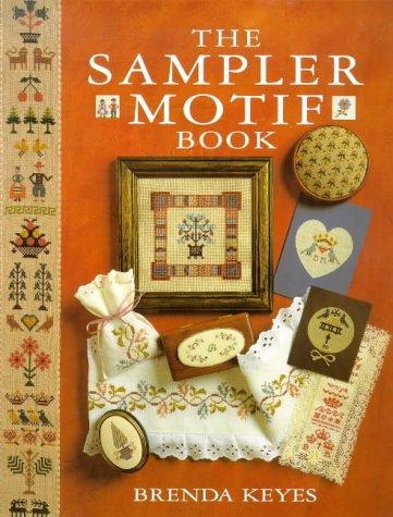 9780715302521: The Sampler Motif Book