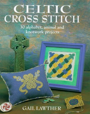 9780715302729: Celtic Cross Stitch