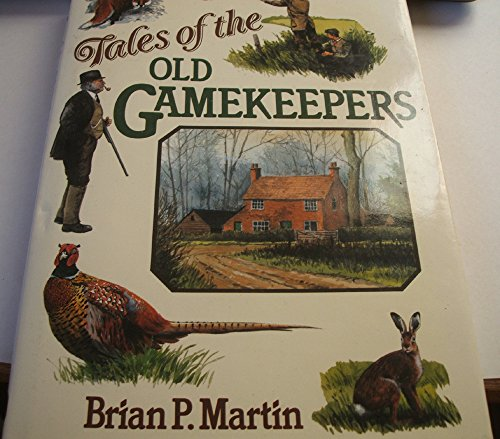 9780715302798: Tales of the Old Gamekeepers (Rd)