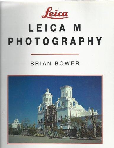 9780715303184: Leica m Photography