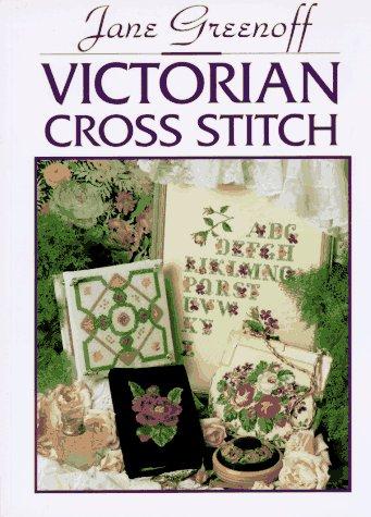 9780715303733: Victorian Cross Stitch