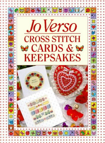 9780715303740: Cross Stitch Cards & Keepsakes