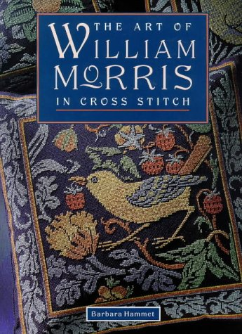 9780715303948: The Art of William Morris in Cross Stitch