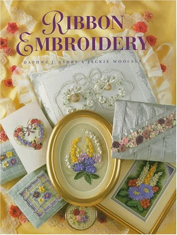 9780715304334: Ribbon Embroidery