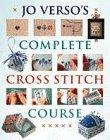 9780715304761: Jo Verso's Complete Cross Stitch Course