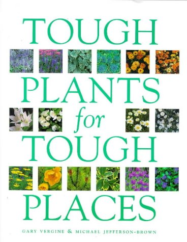 9780715305362: Tough Plants for Tough Places