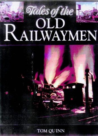 9780715305447: Tales of the Old Railwaymen