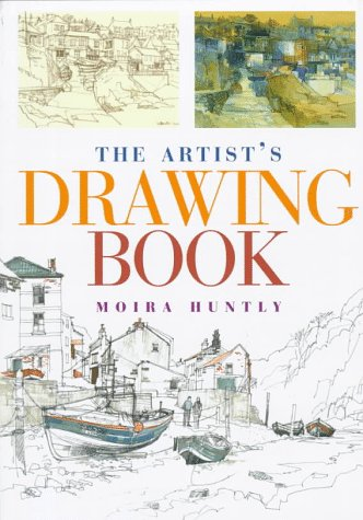 9780715305614: The Artist's Drawing Book