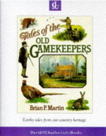 9780715306079: Tales of the Old Gamekeepers