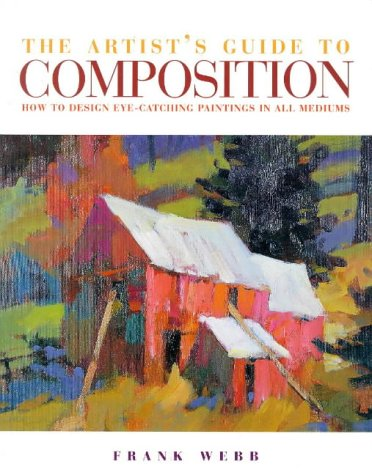 9780715306451: Artist's Guide to Composition