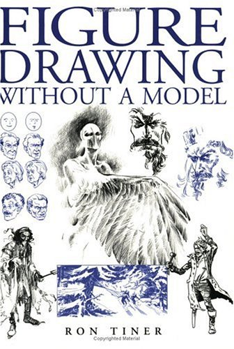 9780715306468: Figure Drawing without a Model