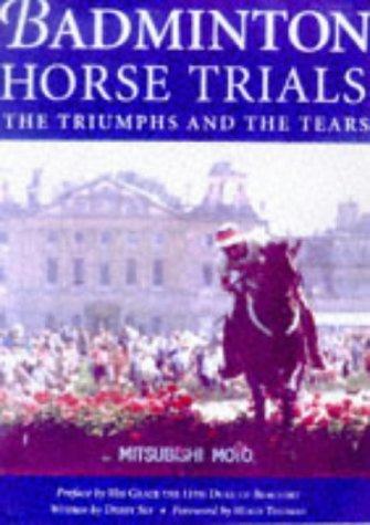 Badminton Horse Trials: Official 50th Anniversary Celebration: Debby Sly, Hugh