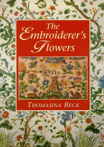 9780715306925: The Embroiderer's Flowers