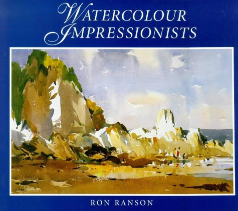 9780715306949: Watercolour Impressionists