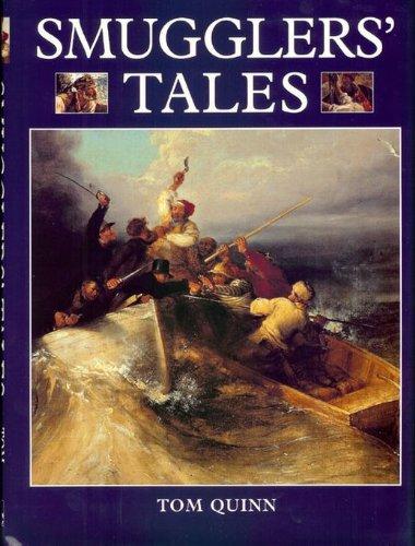 9780715306963: Smugglers' Tales