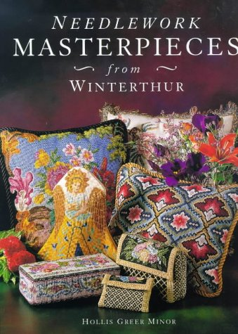 9780715307052: Needlework Masterpieces from Winterthur