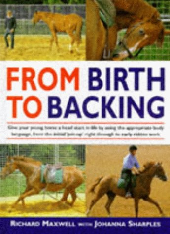 9780715307274: FROM BIRTH TO BACKING