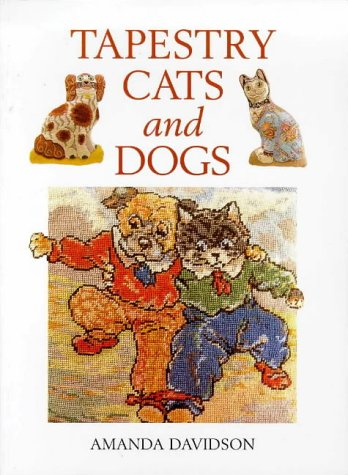 9780715307762: Tapestry Cats and Dogs