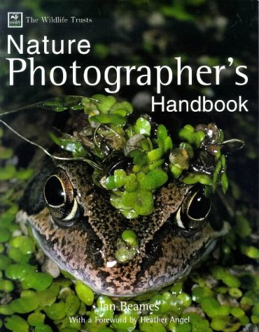 9780715307915: The Wildlife Trusts Nature Photographer's Handbook