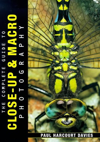 9780715308004: The Complete Guide to Close-up and Macro Photography