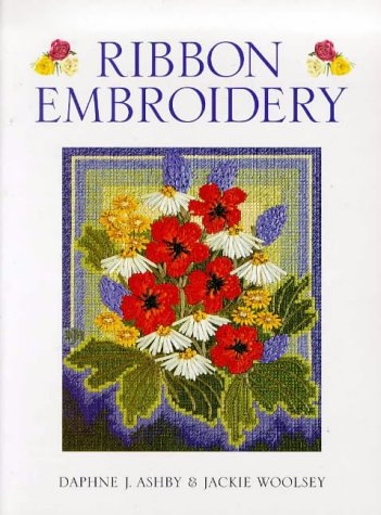 9780715308271: Ribbon Embroidery