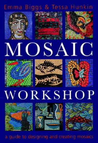 9780715308523: Mosaic Workshop