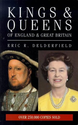 9780715309261: Kings & Queens of England/Britain