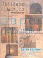 9780715309575: The Paper Decorator : Original Paperwork for Stylish Interiors