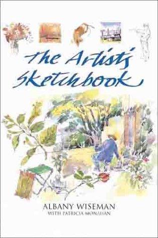 9780715309650: The Artist's Sketchbook