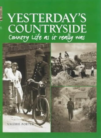 9780715309681: Yesterday's Countryside: Country Life as it Really Was