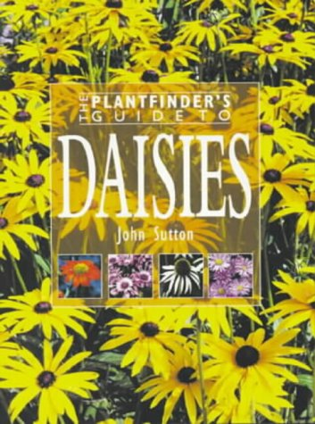 9780715309735: The Plantfinder's Guide to Daisies