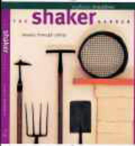 9780715309896: The Shaker garden: beauty through utility