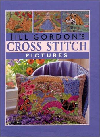 9780715309933: Jill Gordon's Cross Stitch Pictures