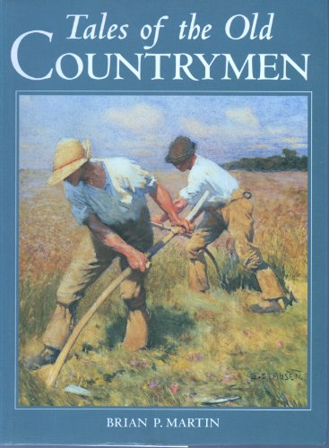 9780715310021: Tales of the Old Countrymen