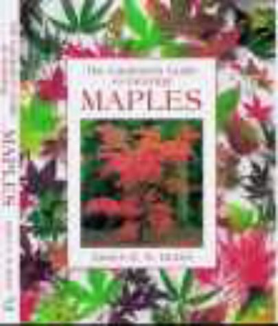 9780715310946: The Gardener's Guide to Growing Maples