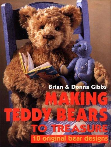 9780715311295: Making Teddy Bears to Treasure