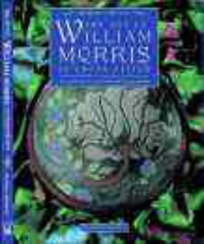 9780715311431: The Art of William Morris in Cross Stitch