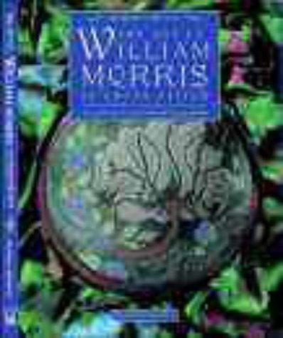 9780715311431: The Art of William Morris in Cross Stitch