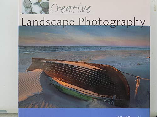 9780715311530: Creative Landscape Photography (Creative photography)