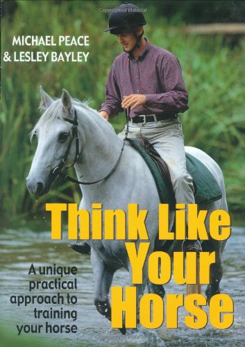 9780715311691: Think Like Your Horse
