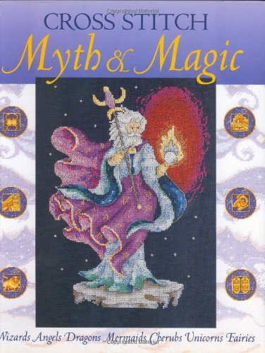 9780715312216: Cross Stitch Myth & Magic