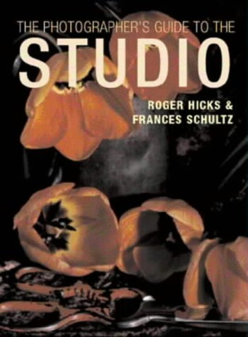 9780715312346: The Photographer's Guide to the Studio