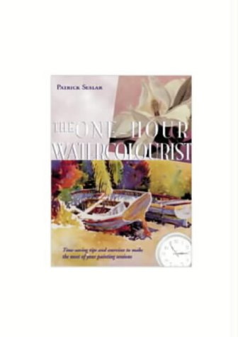 9780715312438: The One-Hour Watercolourist