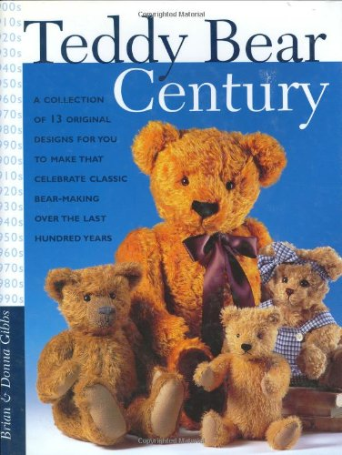 9780715312520: Teddy Bear Century