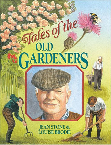 9780715312636: Tales of the Old Gardeners