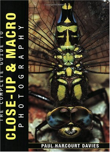 9780715312766: The Complete Guide to Close-Up & Macro Photography